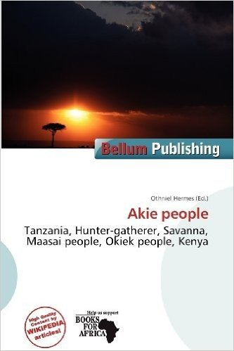 Akie People