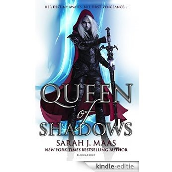 Queen of Shadows (Throne of Glass) [Kindle-editie]