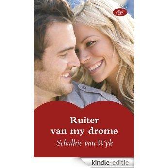 Ruiter van my drome [Kindle-editie]