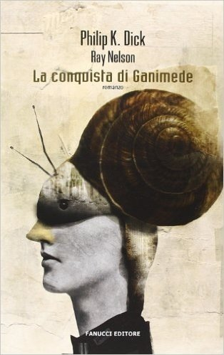 La conquista di Ganimede