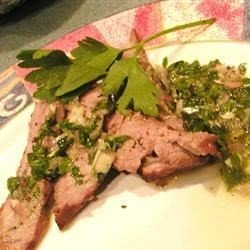 Chimichurri Sauce for Steaks download