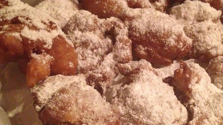 Pear Fritters download