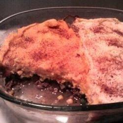 Sweet Potato and Turkey Shepherd's Pie download