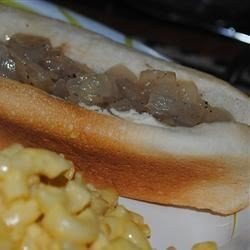 Onion Meat Relish
