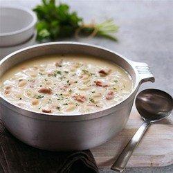Senate Bean Soup from Idahoan®