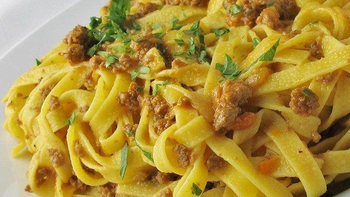 North Italian Meat Sauce (Ragu Bolognese) download