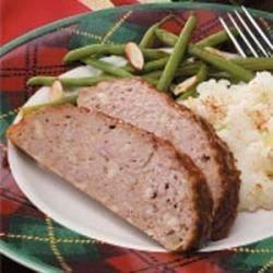 Savory Meat Loaf download