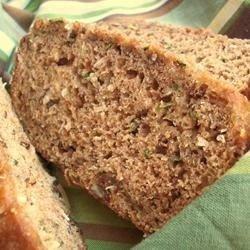Caribbean Zucchini Bread download