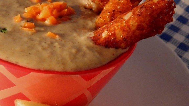 Artichoke Soup download