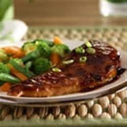 Tasty Teriyaki Chicken