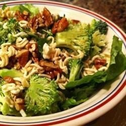 Crunchy Romaine Salad download