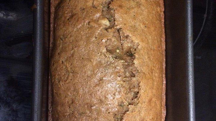 Healthier Mom's Zucchini Bread download