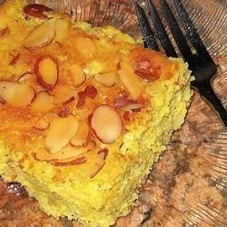 Semolina Cake download