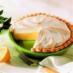 Crisco® Lemon Meringue Pie download