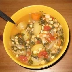 White Bean Soup download