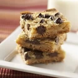 Gooey Chocolate Peanut Butter Bars download