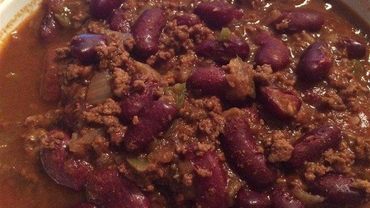 Pressure Cooker Chili download