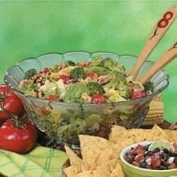Sweet 'N' Sour Tossed Salad download