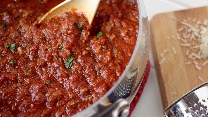 Rustic Marinara Sauce download