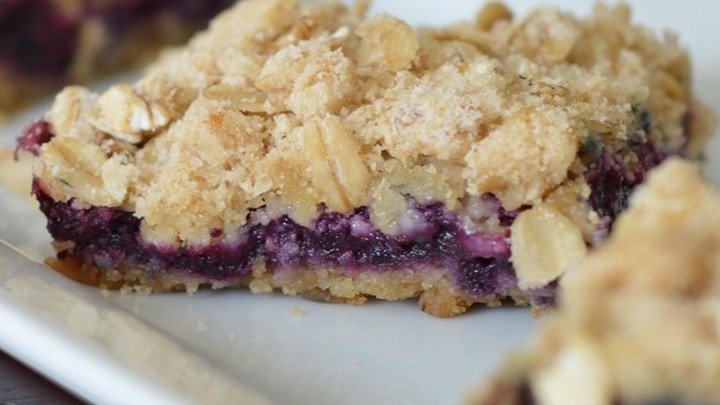 Blueberry Squares download