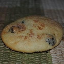 Sour Cream Raisin Cookies download