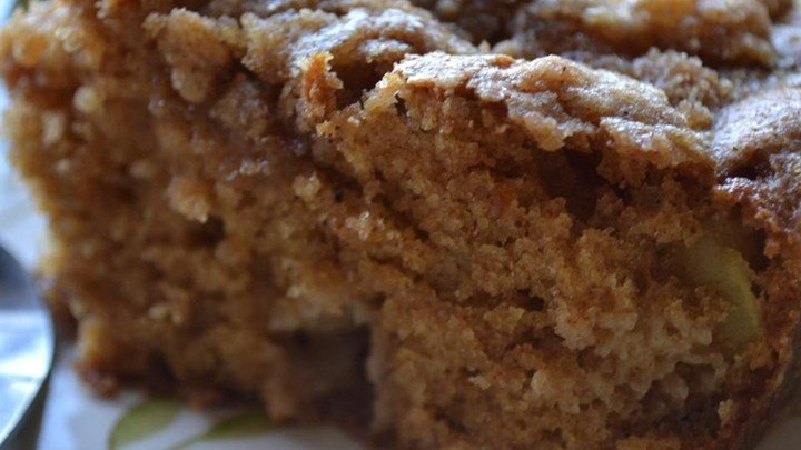 Apple Coffee Cake download