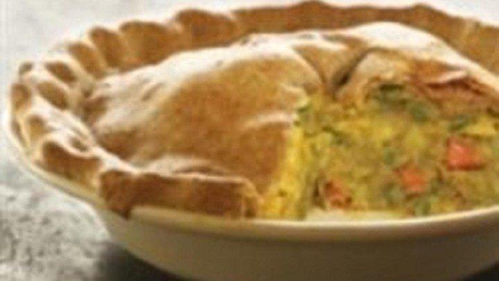 Indian Samosa Pie download