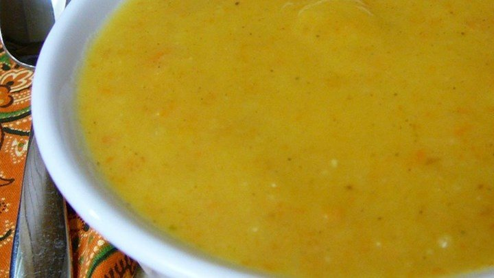 Roasted Acorn Squash Soup download