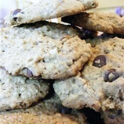 New Brunswick Chocolate Chip Cookies download