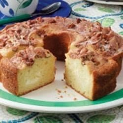 Cream Cheese Coffee Cake download