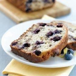 Blueberry Lemon Walnut Bread download
