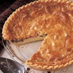 Buttermilk Pecan Pie download