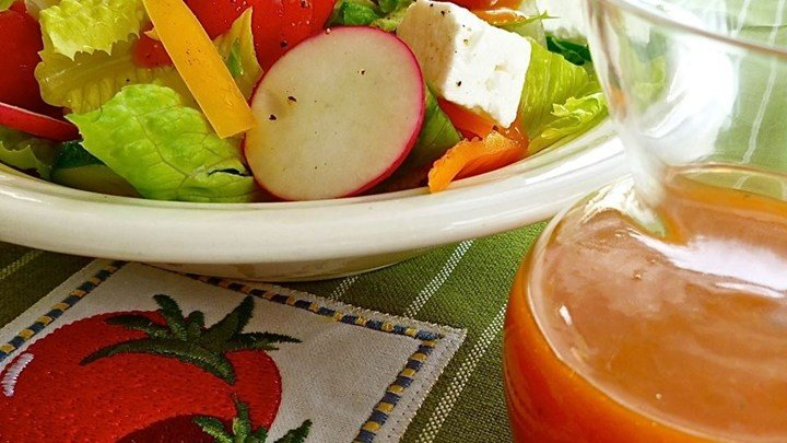 Frenchie's Salad Dressing download