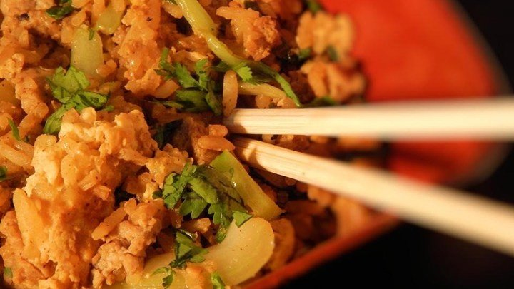 Fried Rice with Marmite® download