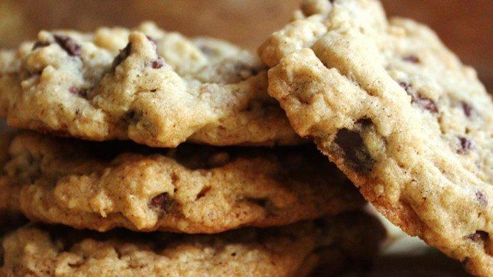 Urban Legend Chocolate Chip Cookies download