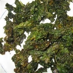 Kale Chips with Honey download
