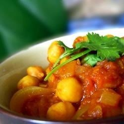Cholay (Curried Chickpeas) download