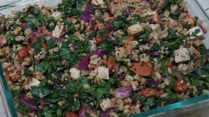 Whole Earth Kale Salad download