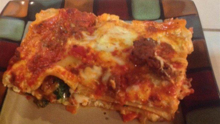 Shortcut Lasagna download