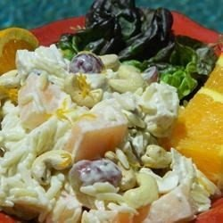 Chicken Orzo Salad download