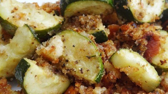 Kitt's Oven-Roasted Zucchini download