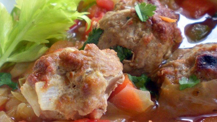 Albondigas Soup II download