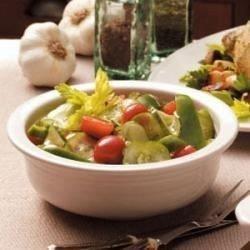 Vinaigrette Veggie Salad download