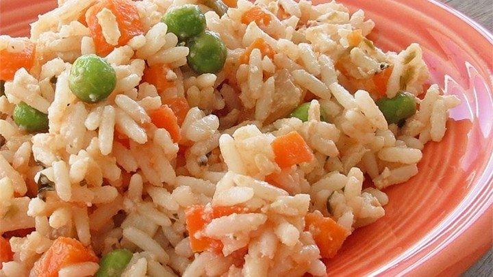 Colorado Mexican Rice download