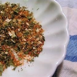 Dry Ranch Style Seasoning for Dip or Dressing download
