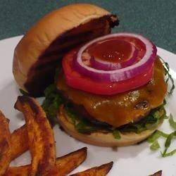 Turkey Taco Burgers download