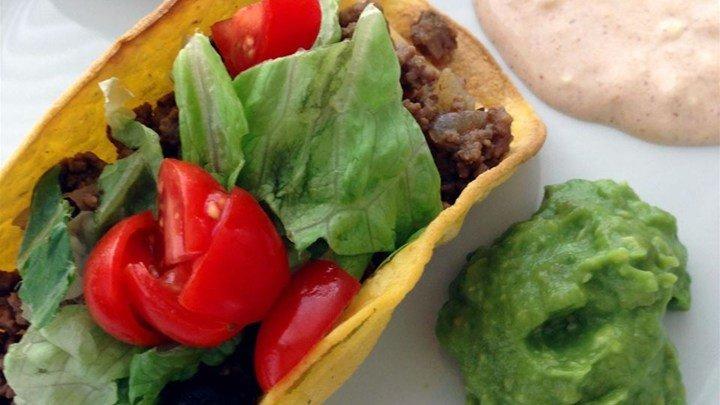 Black Bean Tacos download