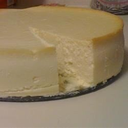 Eric's Best New York Style Cheesecake download