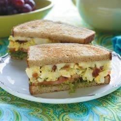 Marzetti® Egg Salad Sandwich download