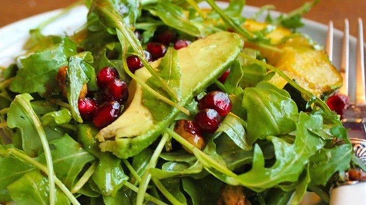 Roasted Acorn Squash Salad download